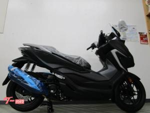 ホンダ/フォルツァ 新型2021年モデル ABS他
