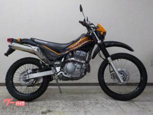 カワサキ/スーパーシェルパ 2005年モデル