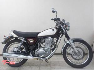 ヤマハ/SR400 キャブレターモデル RH01J