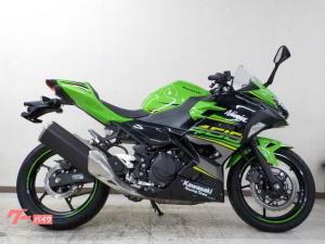 カワサキ/Ninja 400 KRT シングルシート インジェクション