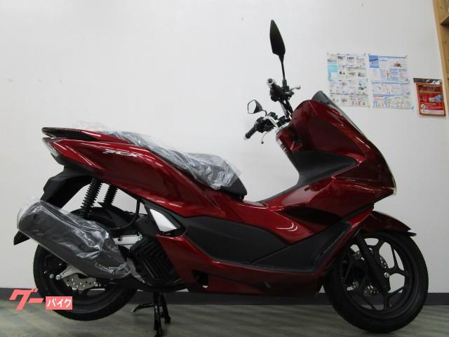 ホンダ PCX 2021年モデル新車 ESP+エンジンの画像(東京都