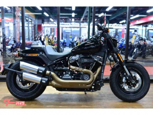 HARLEY-DAVIDSON/FXFBS ソフテイル ファットボブ114