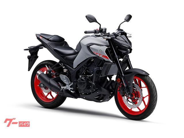 ヤマハ MT-03(320cc) 2020年モデルの画像(千葉県