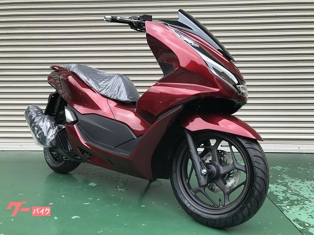 ホンダ PCX160 2021年モデルの画像(千葉県