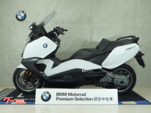 BMW/C650GT BMW認定中古車