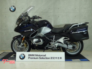 BMW/R1250RT BMW認定中古車