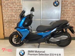 BMW/C400X