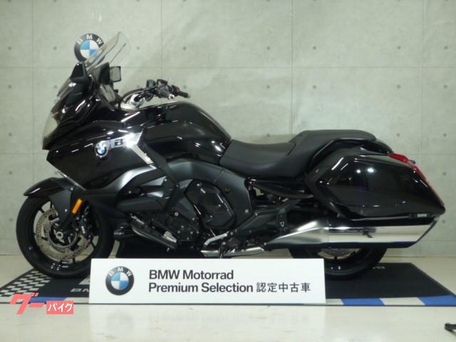 BMW K1600B BMW認定中古車の画像(東京都
