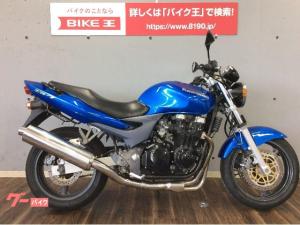 カワサキ/ZR-7