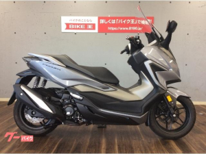 ホンダ/フォルツァ MF15 2021年モデル