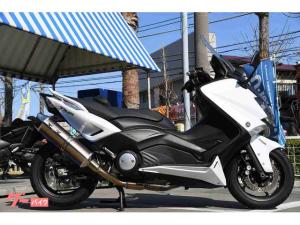 ヤマハ/TMAX530 2012年モデル ヨシムラマフラー ETC