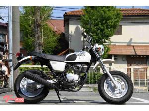 ホンダ/Ape100 2007年モデル