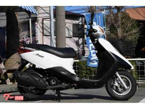 ヤマハ/AXISトリート 2009年モデル