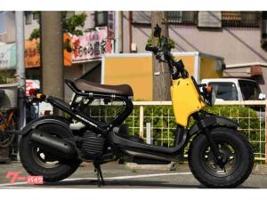ホンダ/ズーマー 2012年モデル