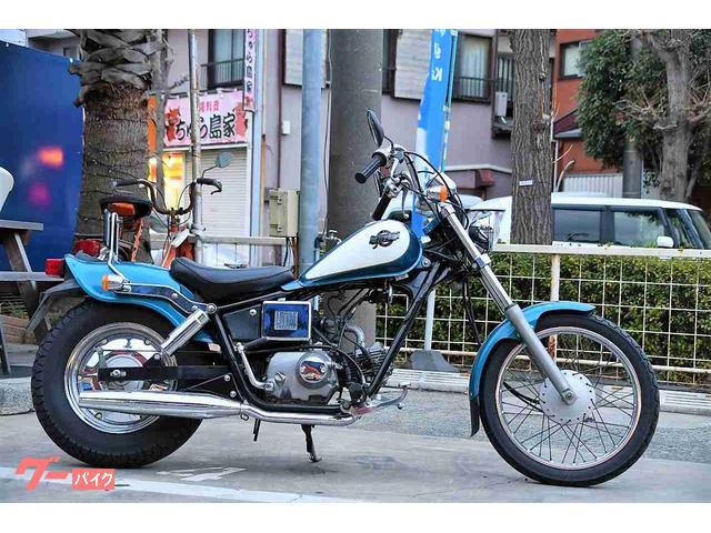 ホンダ JAZZ 1995年モデル ボアアップ車の画像(神奈川県