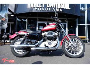 HARLEY-DAVIDSON/XL1200R