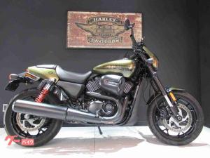HARLEY-DAVIDSON/XG750A ストリートロッド
