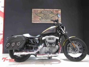 HARLEY-DAVIDSON/XL1200N ナイトスター