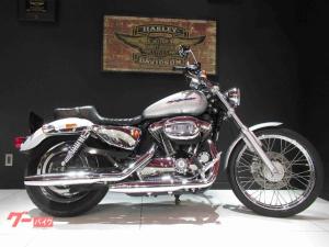 HARLEY-DAVIDSON/XL1200C カスタム
