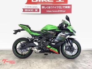 カワサキ/Ninja ZX-25R SE KRTエディション
