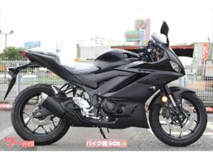 ヤマハ/YZF-R25 2020モデル 新車