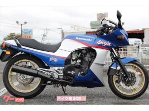 カワサキ/GPZ900R ファイナルエディション