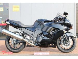 カワサキ/ZZ-R1400 2011年モデル フェンダーレス