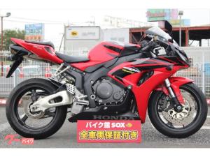 ホンダ/CBR1000RR モリワキ製スライダー装備
