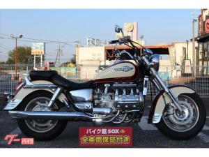 ホンダ/ゴールドウイング GL1500 ワルキューレ