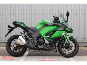 カワサキ/Ninja 1000 ABS  2017年モデル