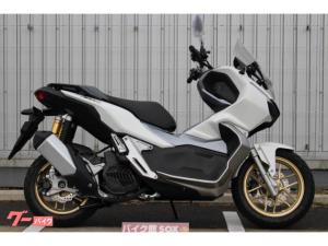ホンダ/ADV150ABS 2021インドネシアモデル