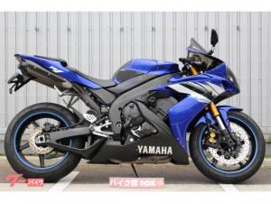 ヤマハ/YZF-R1 2006モデル US仕様