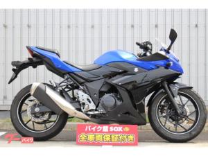 スズキ/GSX250R 2019モデル