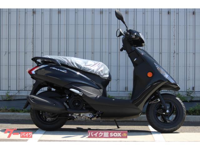 ヤマハ AXIS Zの画像(千葉県