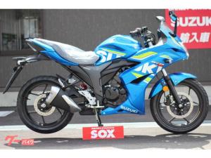 スズキ/GIXXER SF 150
