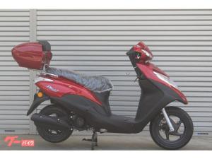 ホンダ/Dio125 Uプラス新型Fiモデル