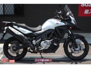 スズキ/V-ストローム650