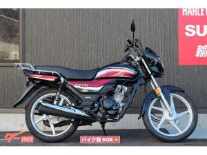 ホンダ/CD110デラックス 国内未発売モデル