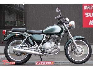 スズキ/ST250 Eタイプ 2009年モデル
