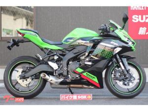 カワサキ/Ninja ZX-25R SE 2020年モデル