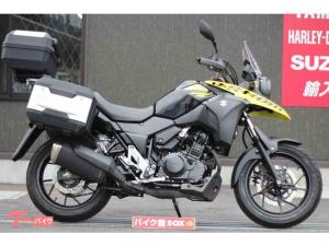 スズキ/V-ストローム250 2017年モデル