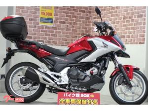 ホンダ/NC750X タイプLD 2017年モデル