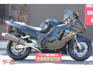 ホンダ/CBR1100XX 社外マフラー