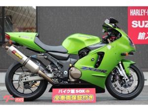 カワサキ/Ninja ZX-12R 2000年モデル カスタム多数