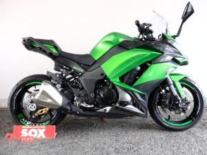カワサキ/Ninja 1000 ABS フェンダーレス