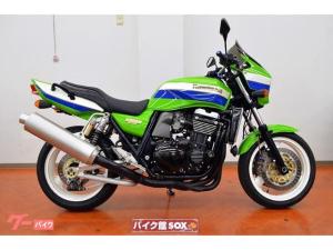 カワサキ/ZRX1100  バックステップ フェンダーレス