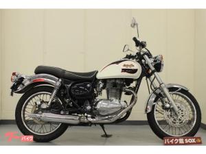 カワサキ/エストレヤRS 2000年モデル