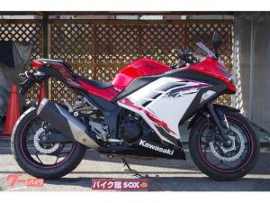 カワサキ/Ninja 250SE ABS ノーマル