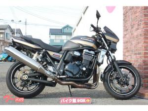 カワサキ/ZRX1200 DAEG 2011年モデル