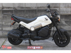 ホンダ/NAVI110